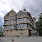 miniatura University of Bath - building 6 east, school of architecture and building engineering